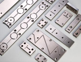 LBR-680钢基铁镍合金弥散型固体润滑轴承